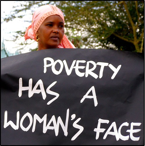 povertyhasawomansface